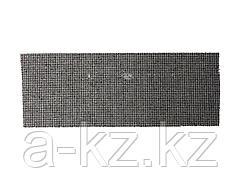 Шлифовальная сетка URAGAN 35555-060, абразивная, водостойкая № 60, 105 х 280мм, 5 листов