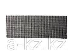 Шлифовальная сетка URAGAN 35555-120, абразивная, водостойкая № 120, 105 х 280 мм, 5 листов