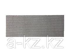 Шлифовальная сетка URAGAN 35555-600, абразивная, водостойкая № 600, 105 х 280 мм, 5 листов