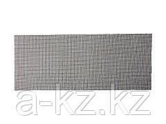 Шлифовальная сетка ЗУБР 35483-400, МАСТЕР, абразивная, водостойкая № 400, 115 х 280 мм, 5 листов