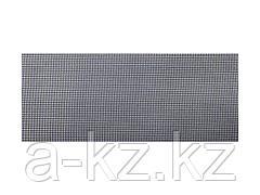 Шлифовальная сетка STAYER 3547-100-03, PROFI, абразивная, водостойкая № 100, 115 х 280 мм, 3 листа