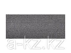 Шлифовальная сетка ЗУБР 35481-060-03, ЭКСПЕРТ, абразивная, водостойкая № 60, 115 х 280 мм, 3 листа