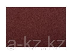 Лист наждачный шлифовальный ЗУБР 35520-100, МАСТЕР, универсальный, на бумажной основе, водостойкий, Р100, 230 х 280 мм, 5 шт.