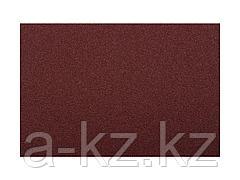 Лист наждачный шлифовальный ЗУБР 35520-060, МАСТЕР, универсальный, на бумажной основе, водостойкий, Р60, 230 х 280 мм, 5 шт.