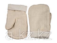 Рукавицы ватные, XL, 11430