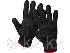 Перчатки ЗУБР МAСTEP трикотажные, 7 класс, утепленные, L-XL, 11461-XL