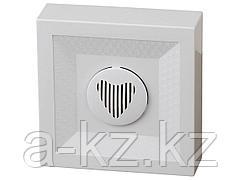 Звонок дверной электрический СВЕТОЗАР SV-58032, КАРНАВАЛ, электрический 12 мелодий, 3 В