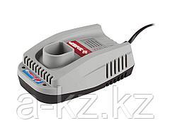 Зарядное устройство для аккумулятора, ЗУБР ЗБЗУ УИ, универсальное для АКБ, 7,2-24 В