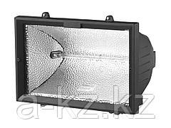 Прожектор галогенный STAYER 57107-B, MASTER, MAXLight, с дугой крепления под установку, черный, 1500 Вт