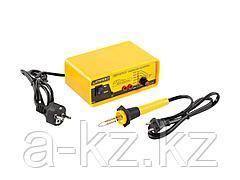 Пирограф прибор для выжигания по дереву STAYER 45228, EXPERT, 2 сменных жала, температурный режим 450-750 °С, 40 Вт