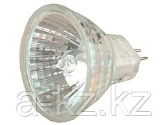 Лампа галогенная, СВЕТОЗАР, с защитным стеклом, цоколь GU4, диаметр 35мм, 35Вт, 12В, SV-44713