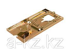 Крысоловка STAYER MASTER, металлическое основание, 40490-L