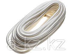 Фал капроновый ЗУБР 50210-12, 12,0 мм х 20 м