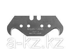 Сменное лезвие крюк KRAFTOOL 09643-S5_z01, PRO SOLINGEN, для универсальных ножей, легированная инструментальная сталь, многоуровневая закалка, тип