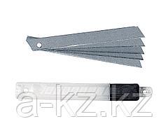 Сменное лезвие сегментированное STAYER 0905-S5, PROFI, 5 шт, 9 мм