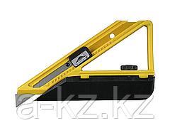 Нож для подрезания обоев в углах STAYER 09189, MASTER, 18 мм