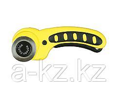 Нож с круглым лезвием STAYER 09182, MASTER, 45 мм