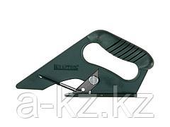 Нож строительный KRAFTOOL 0930_z01, EXPERT, для напольных покрытий, тип А02, 18 мм