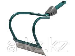Тяпка мотыга RACO 4230-53827, садовая, из нержавеющей стали, с быстрозажимным механизмом, 120 мм