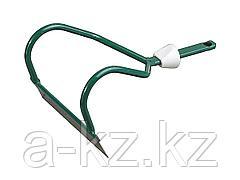 Тяпка мотыга RACO 4230-53828, садовая, из нержавеющей стали, с быстрозажимным механизмом, 160 мм
