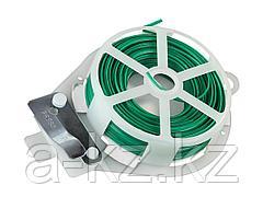 Проволока подвязочная RACO плоская, в пластиковой обойме, 30м, 42359-53633C
