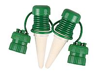Набор садовых инструментов GRINDA 8-422473-H2_z01, для комнатных растений: ороситель почвы для комнатных растений в комплекте с защитным колпачком