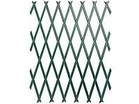 Шпалера решетка RACO 42359-54207G, зеленая, 100 х 200см
