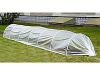 Парник садовый GRINDA 422315-700, Туннель, 7 м, пленка 50 мкм