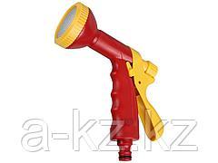Пистолет распылитель для полива GRINDA 8-427366_z01, CLASSIC Quick-Connection System, душевой