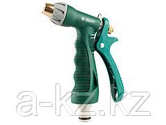 Пистолет распылитель для полива RACO 4255-55/350C-30, BEST VALUE, металл. корп., регулируемый