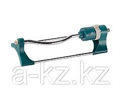 Распылитель для полива RACO 4260-55/681C, веерный, осциллирующий, регулируемый EIGO-5, 180 кв.м