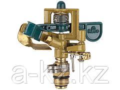Головка распылителя для полива RACO 4260-55/701C, латунная, для импульсного распылителя