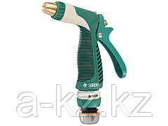 Пистолет распылитель для полива RACO 4256-55/325C, Profi-Plus, металлический, с соединителем, 1/2