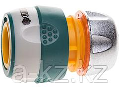 Соединитель RACO Profi-Plus (шланг-насадка) пластиковый, 3/4, 4247-55095B