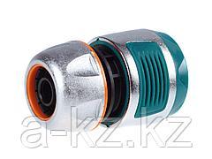 Соединитель RACO Profi-Plus (шланг-насадка), 1/2, усиленный пластик, 4247-55097B