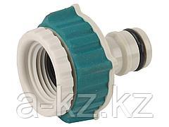 Адаптер RACO Comfort-Plus внешний, (соединитель-резьба внешняя), 1/2х3/4, 4248-55249C