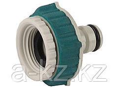 Адаптер RACO Comfort-Plus внешний, (соединитель-резьба внешняя), 3/4 х 1, 4248-55250C