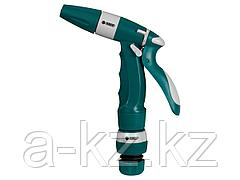 Пистолет распылитель для полива RACO 4255-55/441C, Comfort-Plus, регулируемый, с соединителем 1/2