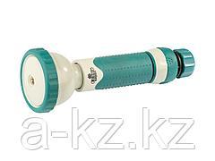 Распылитель для полива RACO 4253-55/315C, Comfort-Plus, 4-позиционный, с соединителем, 1/2