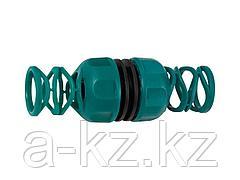 Муфта RACO ORIGINAL шланг-шланг, 1/2 с защитой от перегиба, 4250-55227C