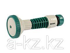 Распылитель для полива RACO 4255-55/387C, Original, 4-позиционный, с соединителем, 1/2