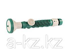 Распылитель для полива RACO 4255-55/418C, Original, 4-позиционный, с вентилем и соединителем, 1/2