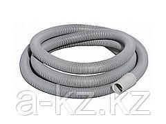 Шланг ЗУБР сливной для стиральной машины, 3м, 51899-30