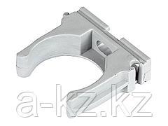 Клипса ЗУБР для металлопластиковых труб в п/э ПАКЕТЕ, d=32 мм, 50 шт, 4-44951-32-050