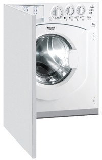 Встраиваемая стиральная машина Hotpoint-Ariston AWM 108 EU