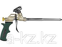Пистолет для пены монтажной KRAFTOOL 0685_z03, EXPERT PROKRAFT, тефлоновое покрытие