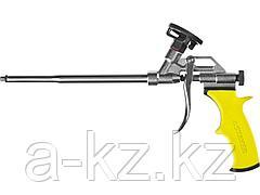 Пистолет для пены монтажной STAYER 06862_z01, EXPERT, профессиональный, тефлоновое покрытие
