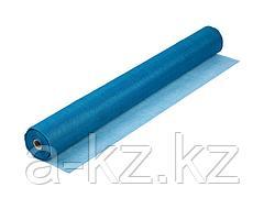 Москитная сетка STAYER 12528-09-30, STANDARD, в рулоне, синяя, 0,9 х 30 м