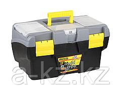 Ящик для инструментов STAYER 2-38005-16, MULTY TRAY, пластмассовый, 16 дюймов