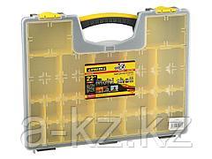 Ящик для инструментов STAYER 2-38032, MULTYSHEL, пластмассовый, 22 дюйма